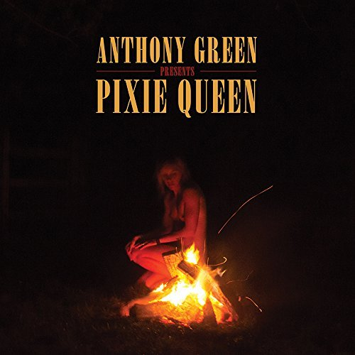 Anthony Green Pixie Queen