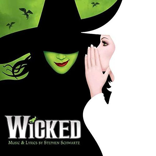 Wicked Original Cast Recording