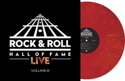 Rock & Roll Hall Of Fame Live Vol. 2