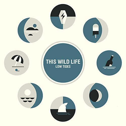 This Wild Life Low Tides Includes Download Card
