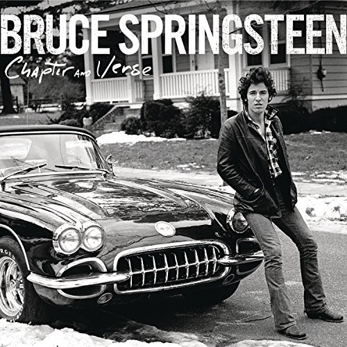 Bruce Springsteen Chapter & Verse