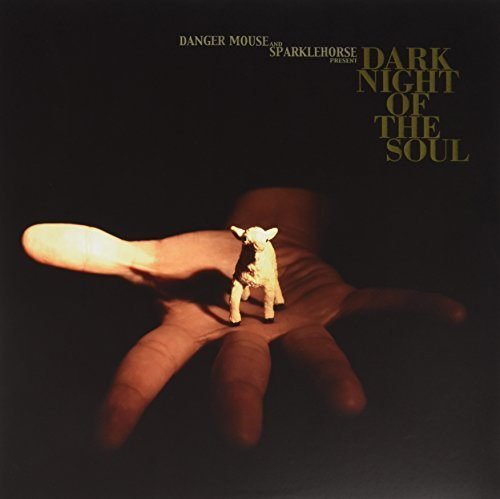 Danger Mouse & Sparklehorse Dark Night Of The Soul