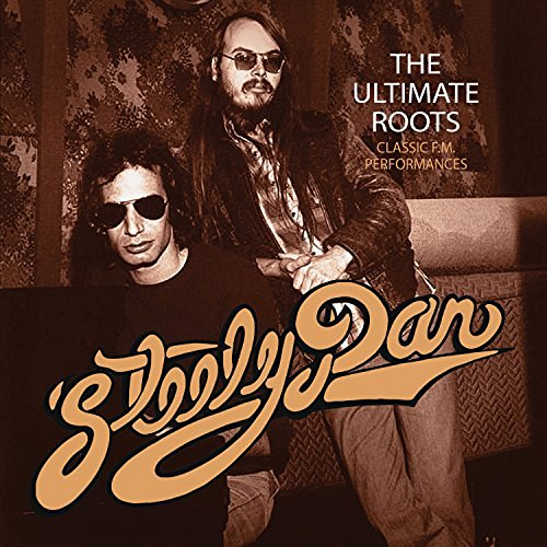 Steely Dan The Ultimate Roots