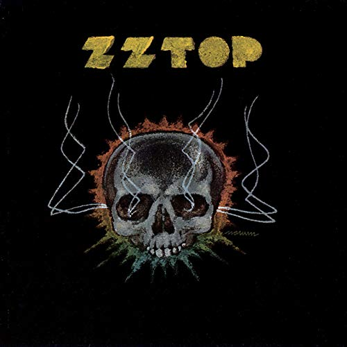 Zz Top Deguello