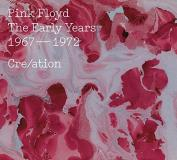 Pink Floyd Cre Ation The Early Years 1967 1972