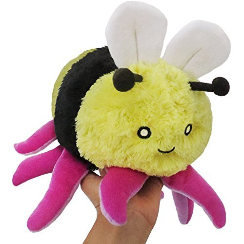 Squishable Bumblepuss Mini