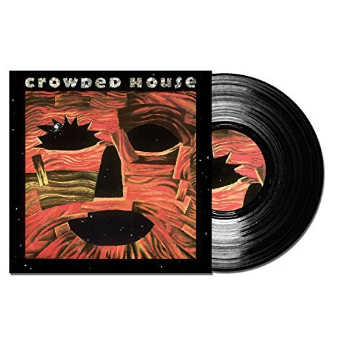 Crowded House Woodface