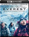 Everest Clarke Brolin Hawkes Wright Worthington Knightley Watson Gyllenhaal 4k Pg13
