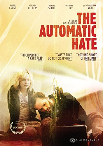 Automatic Hate Cross Clemens DVD Nr