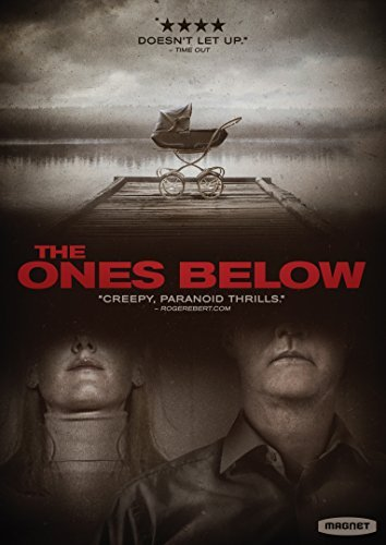 Ones Below Ones Below DVD R