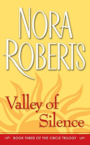 Nora Roberts Valley Of Silence Abridged