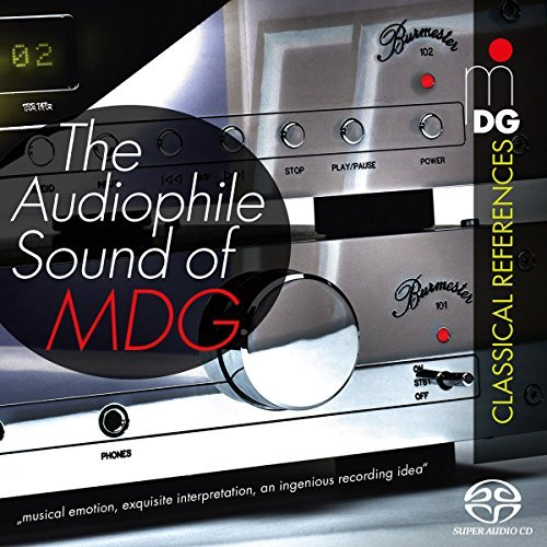 Audiophile Sound Of Mdg Audiophile Sound Of Mdg