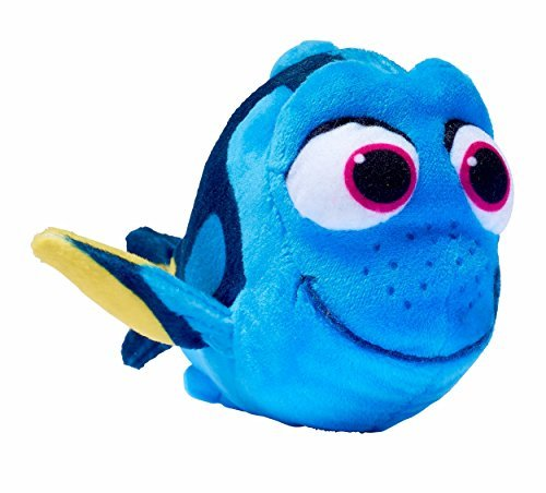 Plush Dory Finding Dory