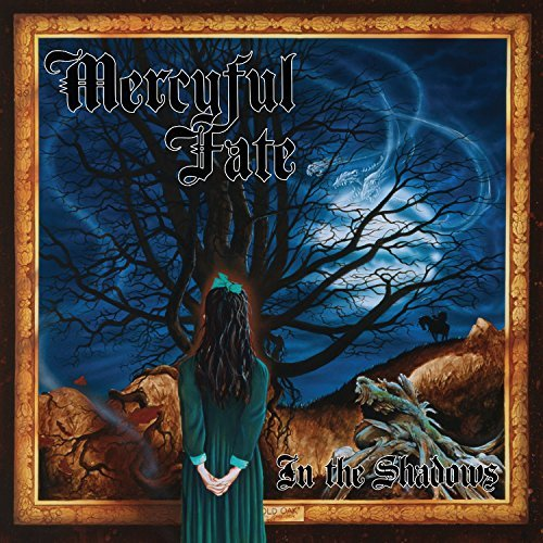 Mercyful Fate In The Shadows