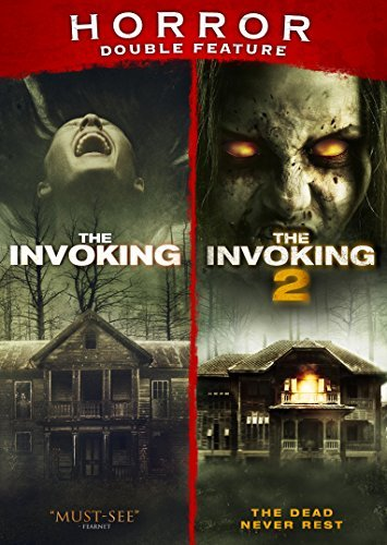 Invoking Invoking 2 Double Feature DVD