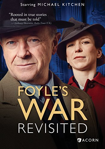 Foyle's War Revisited Foyle's War Revisited