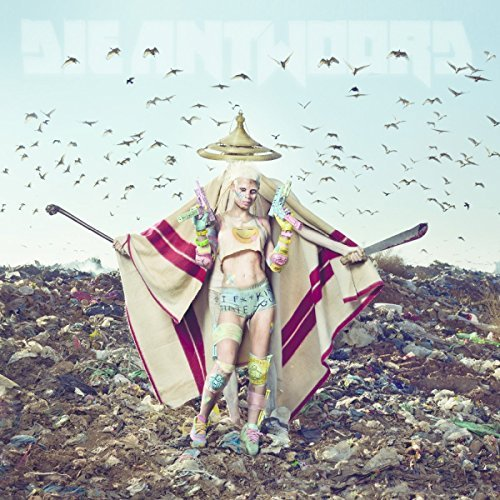 Die Antwoord Mount Ninji & Da Nice Time Kid Explicit Version