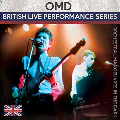 Orchestral Manoeuvres In The D British Live Performance Serie
