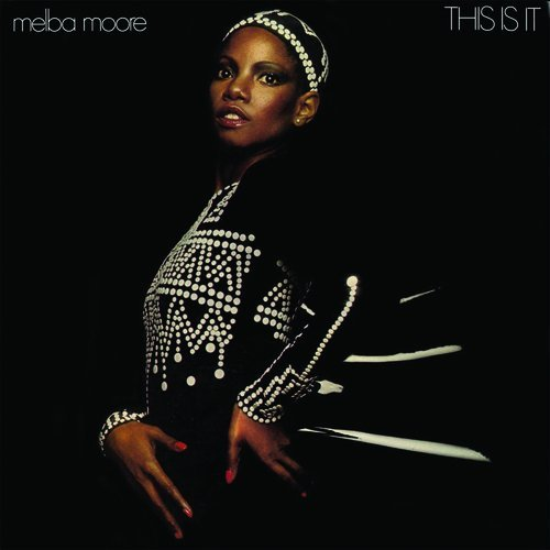 Melba Moore This Is It