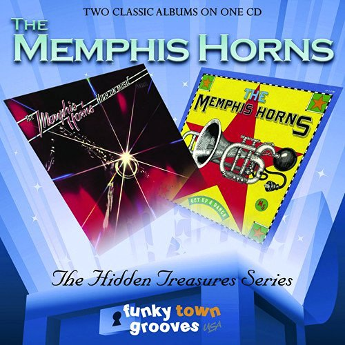 Memphis Horns High On Music Get Up & Dance