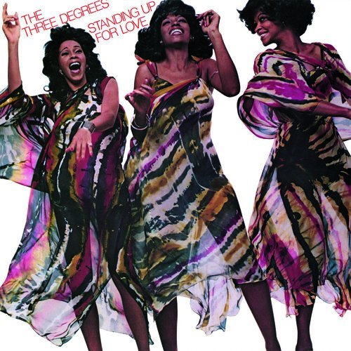 Three Degrees Standing Up For Love