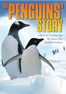 Penguins Story Penguins Story Clr Nr