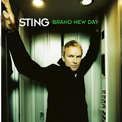Sting Brand New Day 2xlp