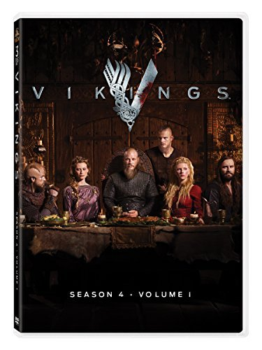 Vikings Season 4 Volume 1