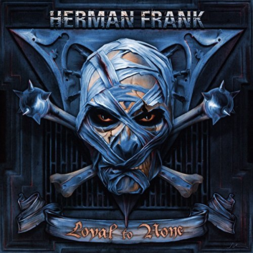 Herman Frank Loyal To None