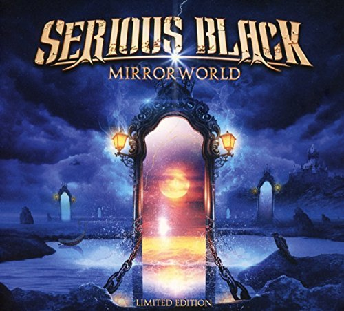 Serious Black Mirrorworld