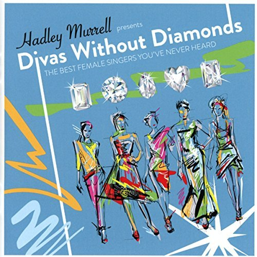 Various Artist Divas Without Diamonds Best F