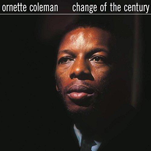 Ornette Coleman Change Of The Century Lp