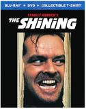 Shining Nicholson Duvall Lloyd Crother Blu Ray DVD Shirt Nr