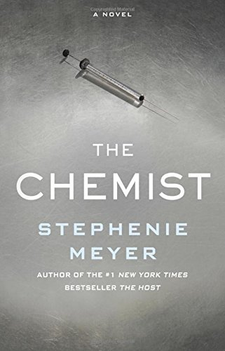 Stephenie Meyer The Chemist