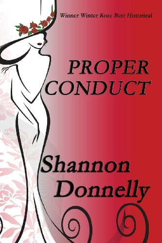 Shannon Donnelly Proper Conduct