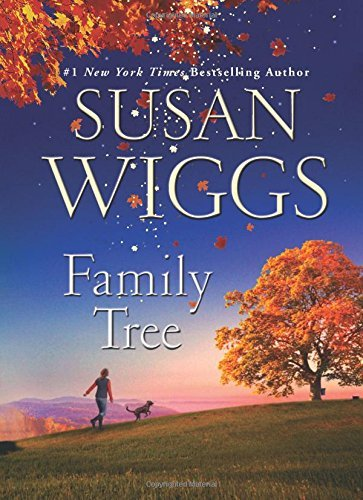 Susan Wiggs Family Tree