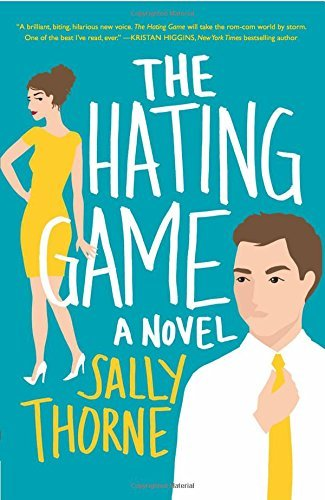 Sally Thorne The Hating Game
