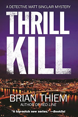 Brian Thiem Thrill Kill
