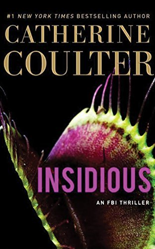 Catherine Coulter Insidious
