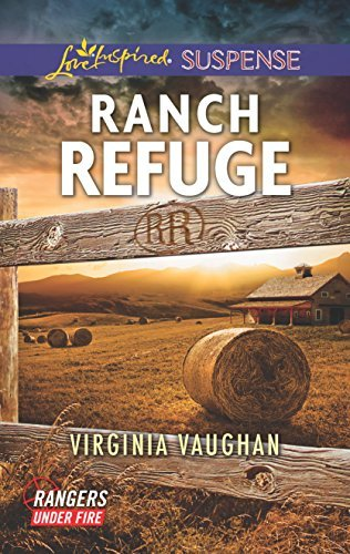 Virginia Vaughan Ranch Refuge