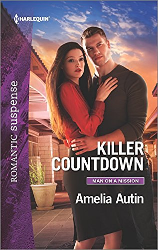 Amelia Autin Killer Countdown Original