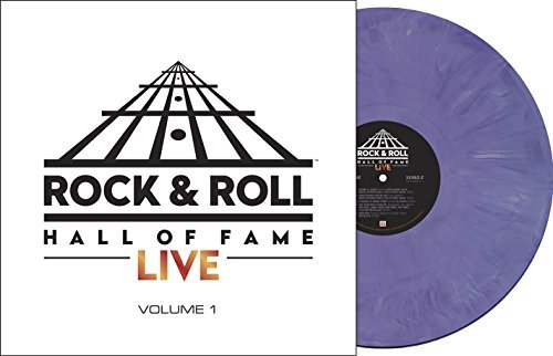 Rock & Roll Hall Of Fame Live Rock & Roll Hall Of Fame Live (purple Vinyl)