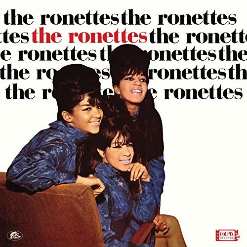 Ronettes Ronettes Featuring Veronica