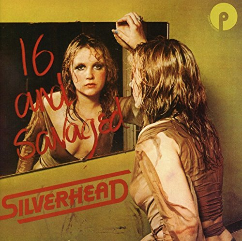 Michae Silverhead Des Barres 16 & Savaged Expanded Edition Import Gbr Expanded Ed.