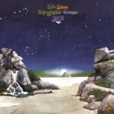 Yes Tales From Topographic Oceans Import Gbr Incl. Blu Ray Audio