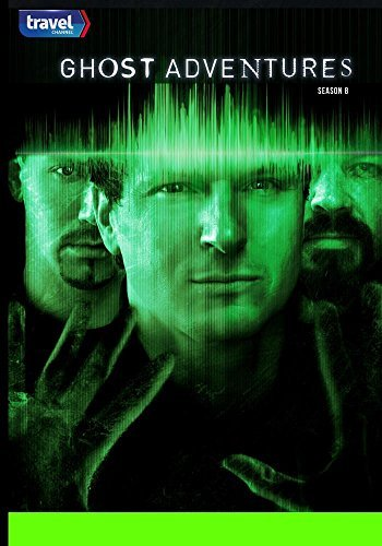 Ghost Adventures Season 8 Made On Demand