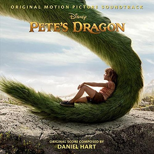 Pete's Dragon Soundtrack