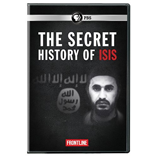 Frontline Secret History Of Isis Pbs DVD Nr