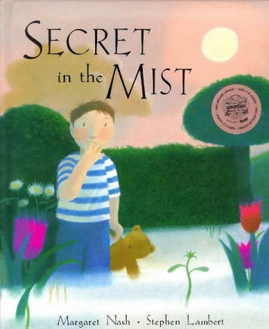 Margaret Nash Secret In The Mist