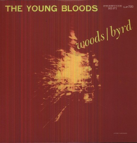 Phil & Donald Byrd Woods Young Bloods
